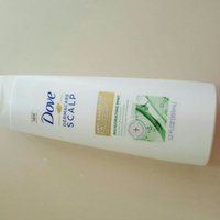 Dove Invigorating Mint Anti-Dandruff 2 in 1 Shampoo & Conditioner uploaded by J B.