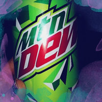Mountain Dew® Soda uploaded by Ashley W.