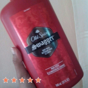 Photo of Old Spice High Endurance Old Spice Red Zone Swagger Body Wash uploaded by Ana C.
