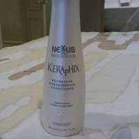 Nexxus KerapHix Restorative Strengthening Conditoner uploaded by Leidi R.