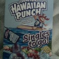 Hawaiian Punch Wild Purple Smash Sugar Free Drink Mix uploaded by Holly N.