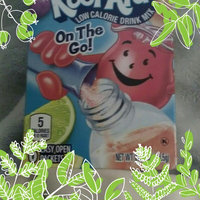 Kool-Aid On-The-Go Sugar Free Tropical Punch Drink Mix uploaded by Holly N.