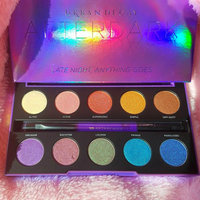 Urban Decay Afterdark Eyeshadow Palette uploaded by Maria L.