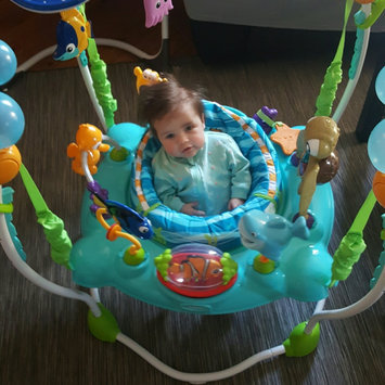 Photo of Disney Baby Finding Nemo Sea of Activities Jumper uploaded by Rachel W.