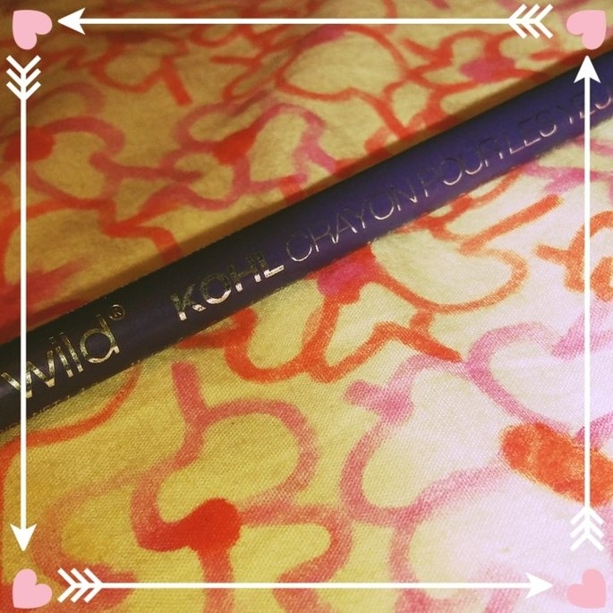 Wet 'n' Wild Wet n Wild Color Icon Kohl Liner Pencil uploaded by Veronica G.