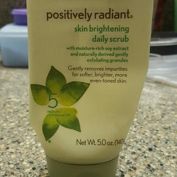 Aveeno Positively Radiant Skin Brightening Daily Scrub uploaded by Sarah W.