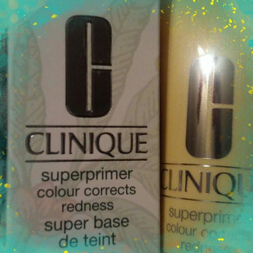 Photo of Clinique Superprimer Colour Corrects uploaded by Christie C.