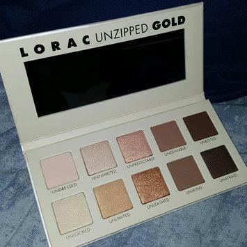 LORAC Unzipped uploaded by Lauren W.
