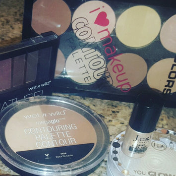 Photo of L.A. COLORS I Heart Makeup Contour Palette uploaded by Jessica R.