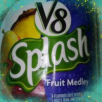V8 Splash® Fruit Medley Juice uploaded by Holly N.