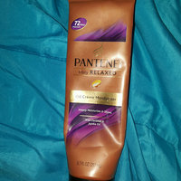 Pantene Pro-V® Truly Relaxed Hair Oil Creme Moisturizer 8.7 fl. oz. Bottle uploaded by Damara L.