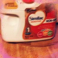 Similac® Sensitive® NON-GMO Infant Formula uploaded by Ashley W.