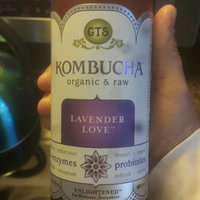 GT's Raw Organic Kombucha Trilogy uploaded by Andreah L.