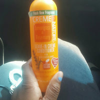 Creme of Nature Lemongrass and Rosemary Leave-in Conditioner uploaded by Keiondra J.