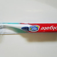 Colgate® 360°® WHOLE MOUTH CLEAN Toothbrush Soft uploaded by Rawda K.