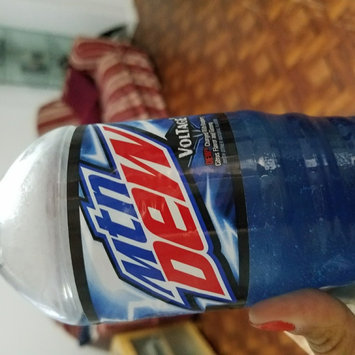 Photo of Mountain Dew® Voltage® 20 fl. oz. Plastic Bottle uploaded by Iris R.