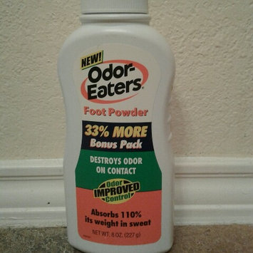 Odor-Eaters Foot Powder, 6 oz uploaded by Kayla M.