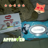 Huggies® Simply Clean Baby Wipes uploaded by Holly M.