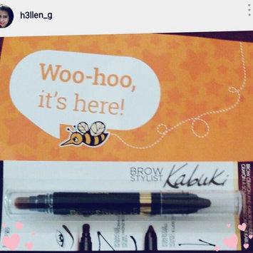 Photo of L'Oréal Paris Brow Stylist® Kabuki Blender uploaded by Hellen G.