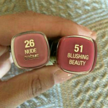 Milani Color Statement Lipstick - Sweet Nectar (Pack of 3) uploaded by Julie G.