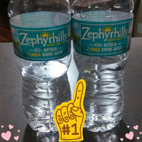 Zephyrhills® 100% Natural Spring Water uploaded by concetta b.