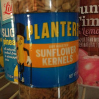 Planters Dry Roasted Sunflower Kernels Jar uploaded by concetta b.