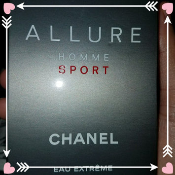 Photo of Chanel ALLURE HOMME SPORT Eau Extrême Spray-NO COLOUR-50 ml uploaded by Sonia M.