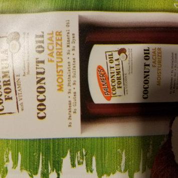 Photo of Palmer's Coconut Oil Formula Hydrating Facial Mask uploaded by Shekima T.