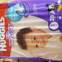 Huggies® Little Movers Diapers uploaded by Katherine G.