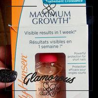 Sally Hansen Maximum Growth Nail Treatment uploaded by concetta b.
