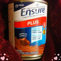 Ensure Plus Nutrition Shake uploaded by carly k.