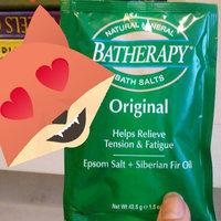 Batherapy Bath Salts Original uploaded by Katie H.