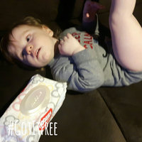 Huggies® Simply Clean Baby Wipes uploaded by sharianne s.