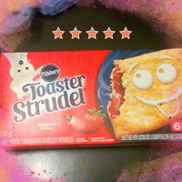 Pillsbury Toaster Strudel™ Strawberry Toaster Pastries 12 ct Box uploaded by carly k.