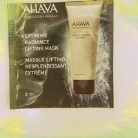 AHAVA Single Use Extreme Radiance Lifting Mask uploaded by Amber G.