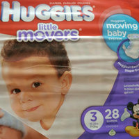 Huggies® Little Movers Diapers uploaded by Kayla R.