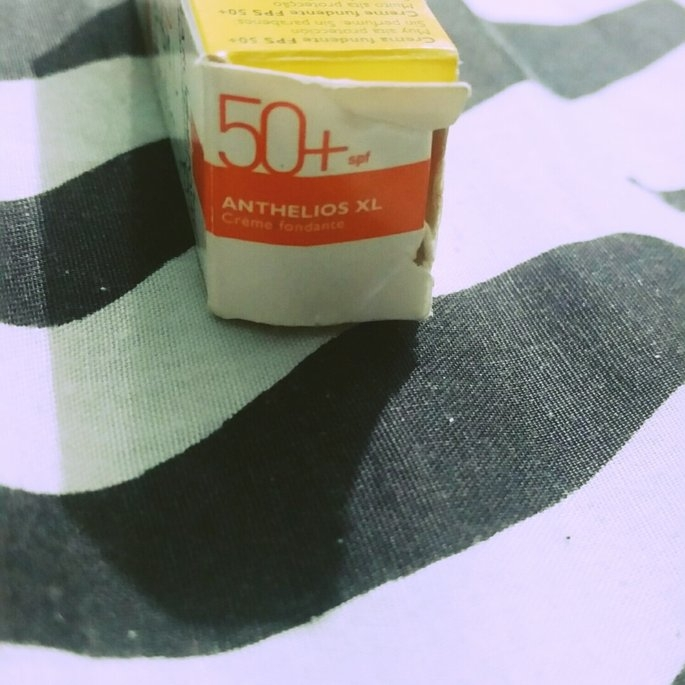 La Roche-Posay Anthelios XL Smooth Lotion SPF 50+ 100ml uploaded by Yoselin L.