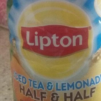 Lipton Half Iced Tea & Half Lemonade uploaded by RJ S.