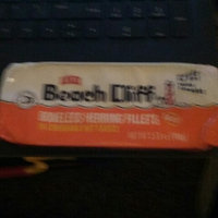 Beach Cliff® Boneless Herring Fillets in Louisiana Hot Sauce 3.53 oz. Pack uploaded by heavenly s.