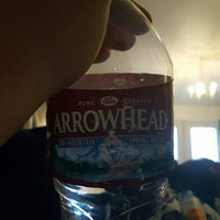 Arrowhead Mountain Spring Water uploaded by jayden e.