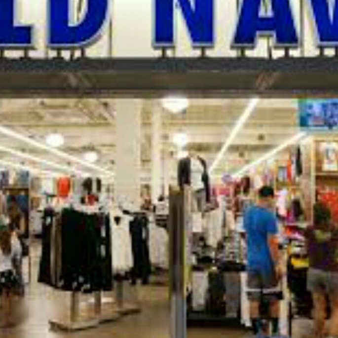 Old Navy uploaded by Denise R.