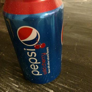 Photo of Pepsi® Wild Cherry uploaded by Michaela S.