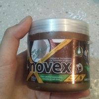 Novex Creme De Tratamento Condicionante Professional Food Therapy (Brazilian Keratin uploaded by Katy L.