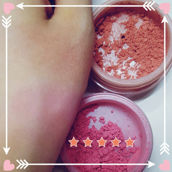 Photo of Maybelline Mineral Power Naturally Luminous Blush uploaded by Tracey Anne C.