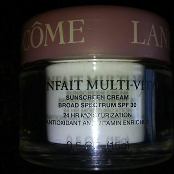 Photo of Lancôme BIENFAIT MULTI-VITAL - SPF 30 CREAM - High Potency Vitamin Enriched Daily Moisturizing Cream 1.69 oz uploaded by Kelly D.