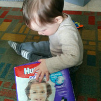 Huggies® Little Movers Diapers uploaded by Korey H.
