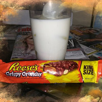 Reese's Crispy Crunchy Candy uploaded by Angela S.