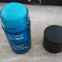 Davidoff Cool Water Eau de Toilette Natural Spray for Men uploaded by Leidi R.