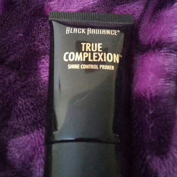 Photo of Black Radiance Complexion Perfection Shine Control Primer uploaded by Chiquitha H.