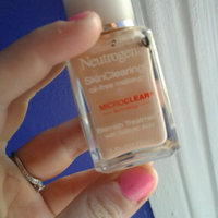 Neutrogena® SkinClearing Oil-free Compact Foundation uploaded by Brenna H.